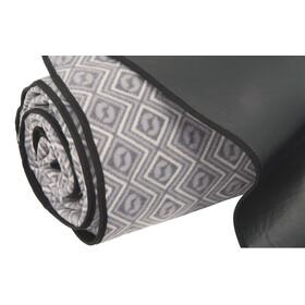 Outwell Aislante 3 capas Nevada MP - Alfombra - gris/negro